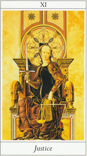 Tarot Meanings: Symbolism, Stories And Self-knowledge And